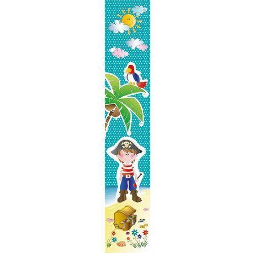 Panel samoprzylepny Wizard&Genius Little Pirate W 74506 - sprawdź w Decorations.pl