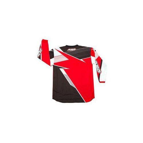 Axo Koszulka sr sport czerwona