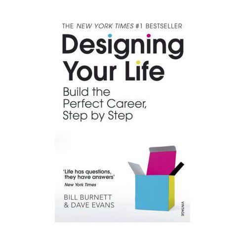 Designing Your Life, Bill Burnett