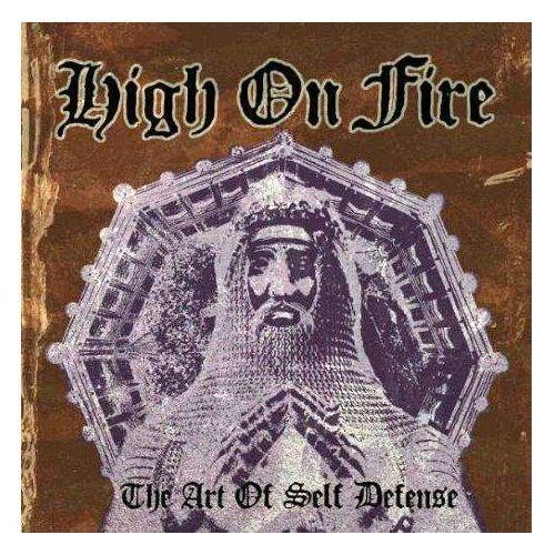 Southern lord High on fire - art of self defense, the - zakupy powyżej 60zł dostarczamy gratis, szczegóły w sklepie