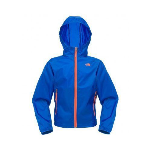 Chłopięca Kurtka The North Face Altimont Hoodie - produkt z kategorii- kurtki dla dzieci