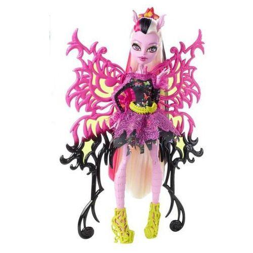 Monster High Upiorne połączenie Bonita Femur CCM66 + lalka CBP34 - sprawdź w Mall.pl