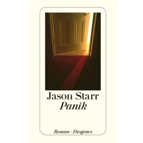 Jason Starr - Panik