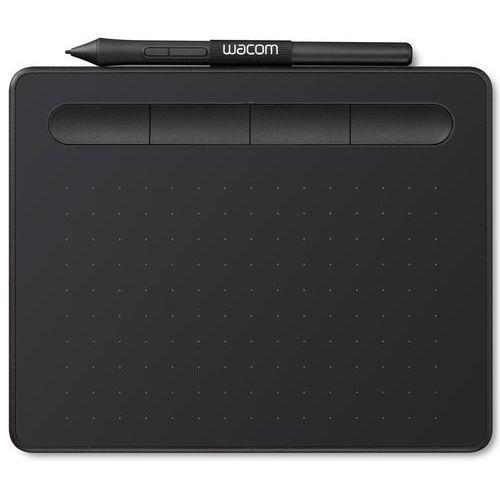 Wacom Tablet graficzny intuos s pen czarny ctl-4100k-n