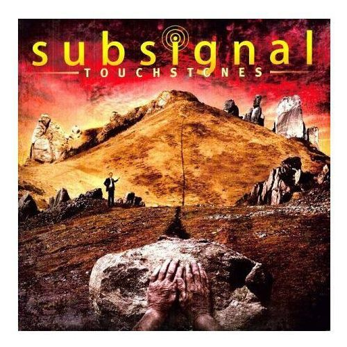 Subsignal - touchstones [limited edition 2lp] marki Zyx music