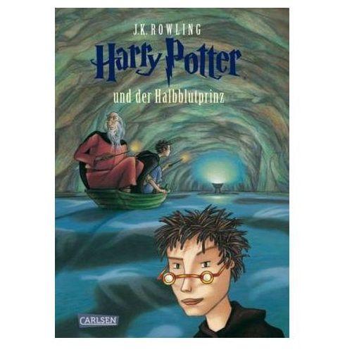 Harry Potter und der Halbblutprinz (9783551566669)