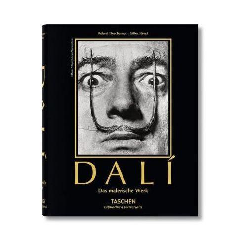 Salvador Dalí. Das malerische Werk (9783836544894)