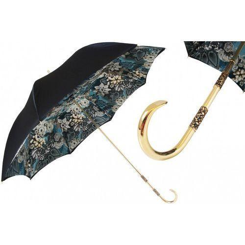 parasol damski elegant internally flowered marki Pasotti