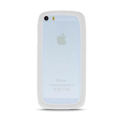 Telforceone Uniwersalny bumper kółko biały l (10cm) (5900495427021)