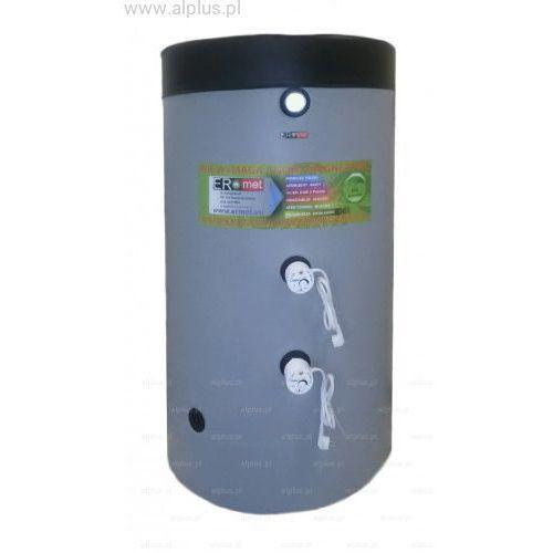 Ermet Elektryczny bojler 200l 6kw (2x3kw) ogrzewacz pionowy zasobnik wysyłka gratis