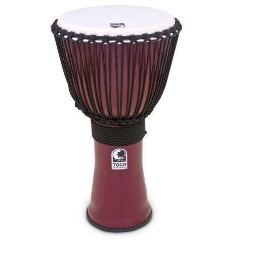 tf2dj-12r djembe instrument perkusyjny marki Toca