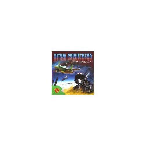 Bitwa powietrzna - gra strategiczna - poznań, hiperszybka wysyłka od 5,99zł! marki Alexander