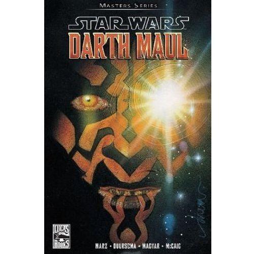 Star Wars - Darth Maul (9783862013166)