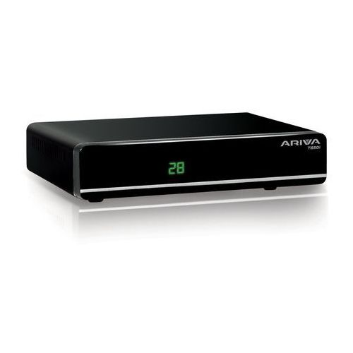 Ariva T650i marki Ferguson z kategorii: dekodery telewizji cyfrowej