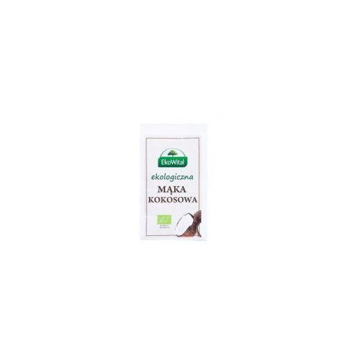 Mąka kokosowa BIO 500 g EkoWital, 5908249973411