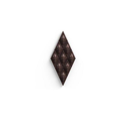 Czekolada Deserowa Diament z nadzieniem malinowym, 189