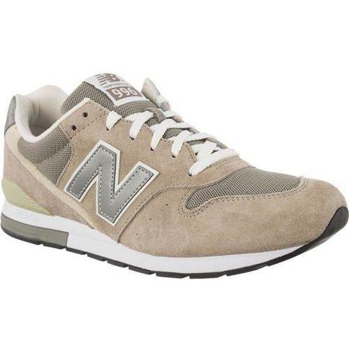 New balance mrl996ag grey with heather grey cream