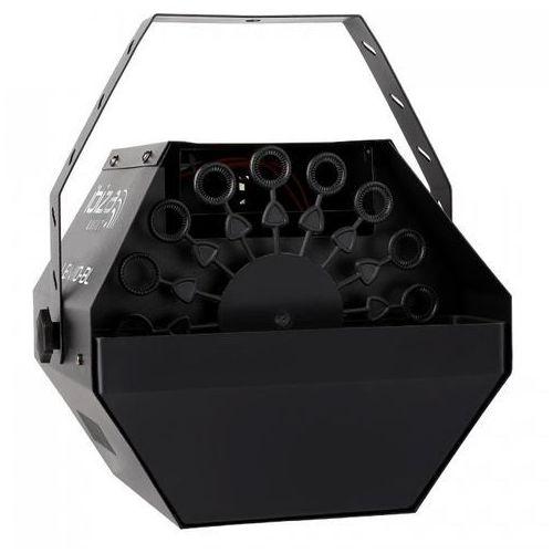 Ibiza Light lbm-10 maszyna do baniek mydlanych czarna