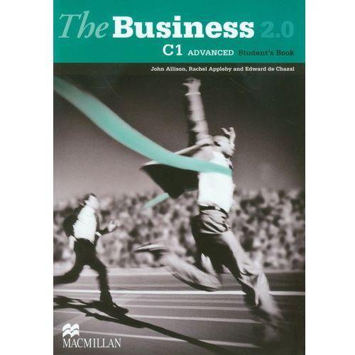 The Business 2.0 Advanced Podręcznik + Elektroniczny Zeszyt Ćwiczeń (160 str.)
