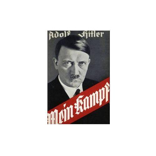 Mein Kampf (Książka)