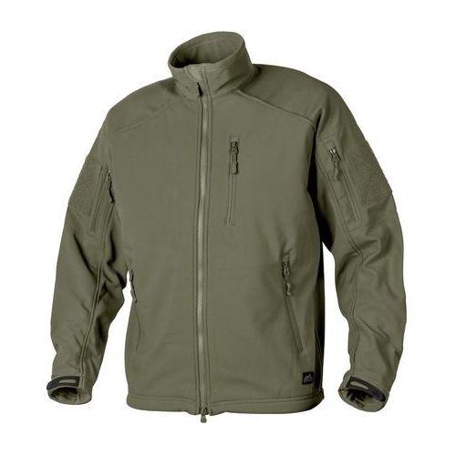 kurtka SoftShell Helikon Delta Tactical Jacket olive green (BL-DTT-FS-02), w wielu rozmiarach