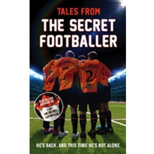 Tales from the Secret Footballer (9781783350087)
