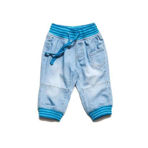 Spodnie Niemowlęce 5L2603 - produkt z kategorii- spodenki dla niemowląt
