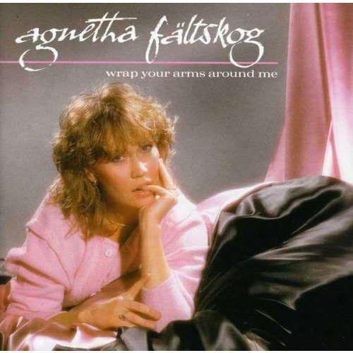 Agnetha faltskog - wrap your arms around me [lp 180g] marki Universal music group
