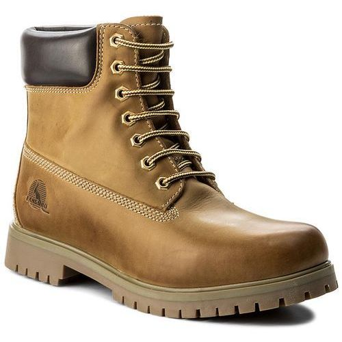 Trapery CANGURO - A029-300 Yellow/Brown, 40-46