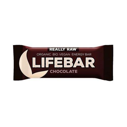 47g baton czekoladowy bio marki Lifebar