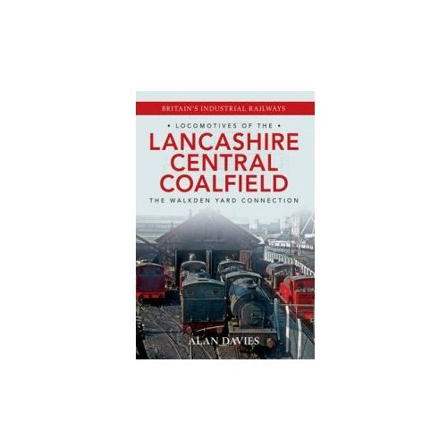Locomotives of the Lancashire Central Coalfield