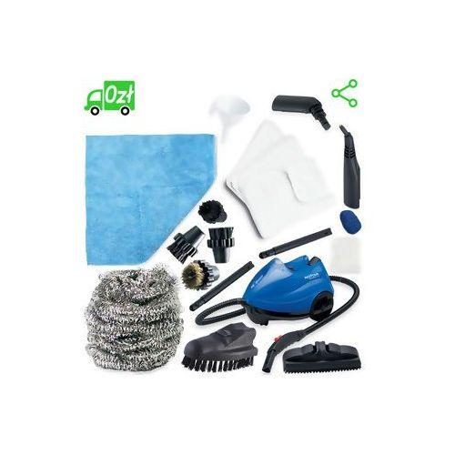 Steamtec 312 (1450w, 3,8bar) myjka parowa universal full+ 14w1 #zwrot 30dni #gwarancja d2d #karta 0zł #pobranie 0zł #leasing #raty 0% #wejdź i kup najtaniej marki Nilfisk