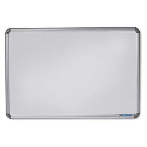 Tablica ścienna design, lakierowanie na kolor biały, szer. x wys. 1800x1200 mm. marki Office akktiv