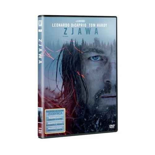 Imperial cinepix Zjawa (dvd) (5903570158452)