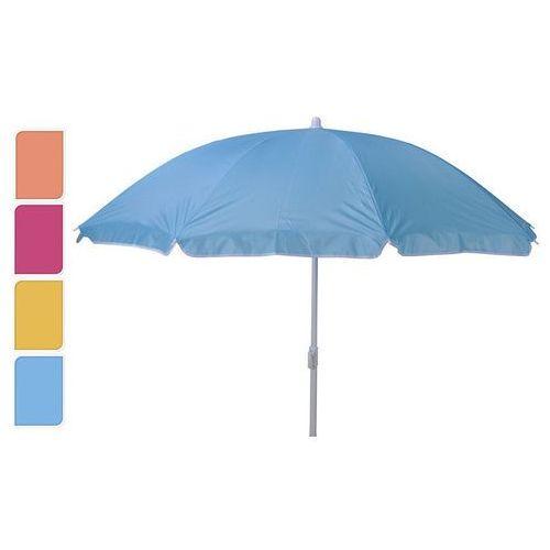 Parasol RÓŻOWY średnica 1.50M (DV81003302) ze sklepu GardenWorld