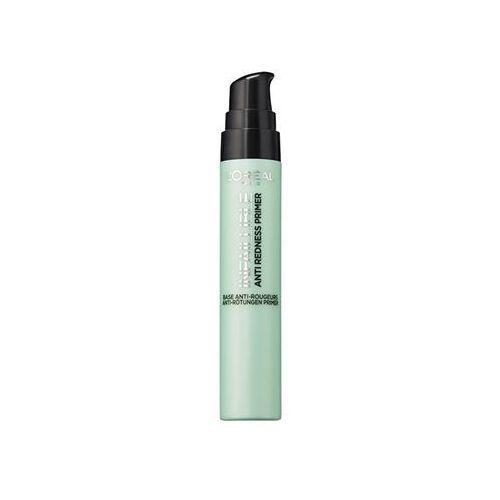 L'oréal neutral izující bazowego podkład pod makijaż infaillible (anti-redness primer) 20 ml (3600523530946)