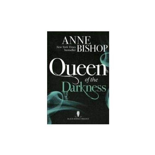 Queen Of The Darkness (9781848663596)