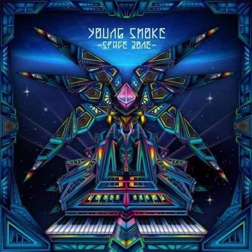 Beatplanet music Young smoke - space zone