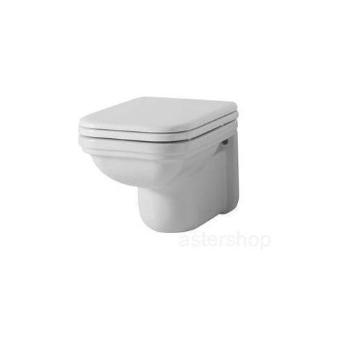 waldorf miska wc wisząca 411501, marki Kerasan