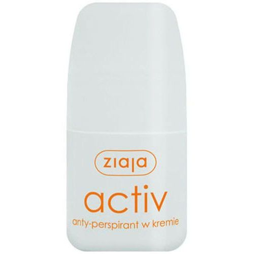 ZIAJA Antyperspirant Activ roll-on 60ml