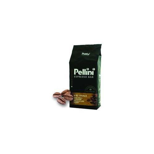 Kawa ziarnista espresso bar vivace n 82 1kg marki Pellini