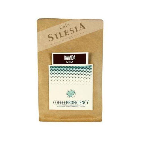 rwanda gitega 250g marki Coffee proficiency