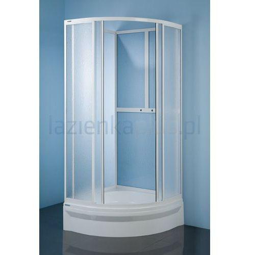 Sanplast CLASSIC KC/KP-C-90 600-013-1532-10-520 z kategorii [kabiny prysznicowe]