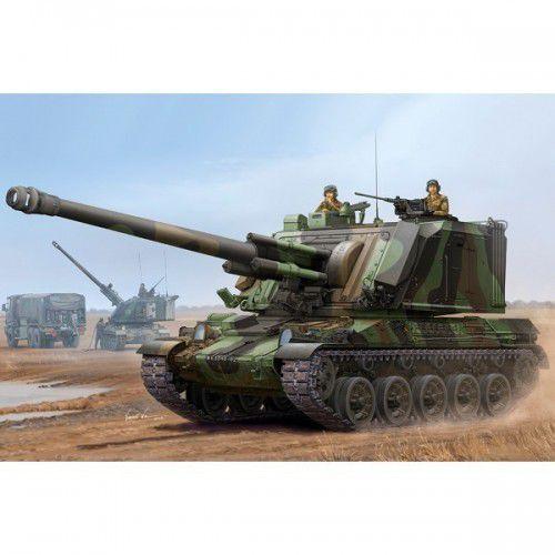Hobby Boss French GCT 155 mm AUF1 SPH