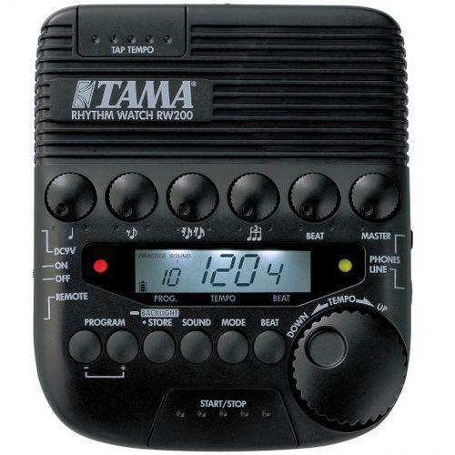 rw-200 metronom ″rhythm watch″ marki Tama