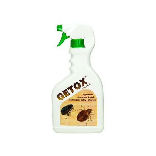 Preparat na pluskwy spray getox ultra 600ml. marki Themar