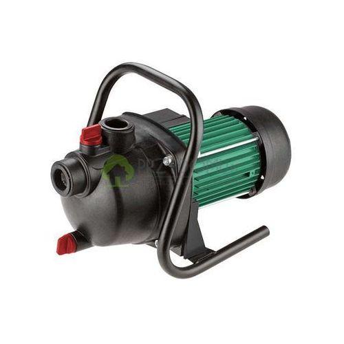Pompa ogrodowa 1200w 52g460. darmowa dostawa od 200 zł. natychmiastowa wysyłka. wyprodukowany przez Verto