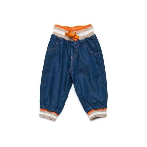 Spodnie Niemowlęce 5L2727 - produkt z kategorii- spodenki dla niemowląt