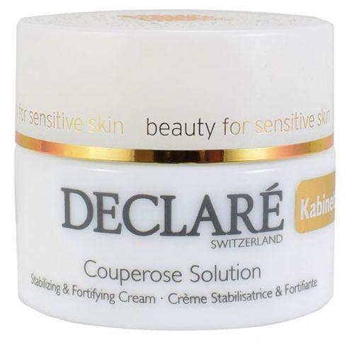 stress balance couperose solution krem na rozszerzone naczynka (4784) marki Declare