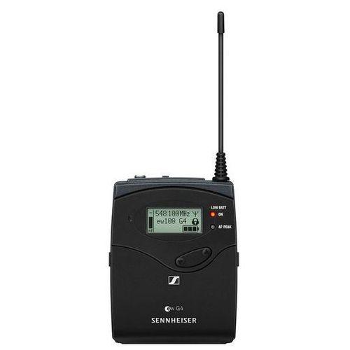 Sennheiser sk100 g4 1g8 nadajnik miniaturowy 1785-1800 mhz